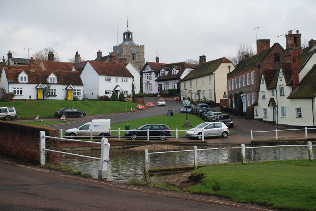 Finchingfield Ford