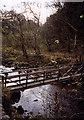 SD6974 : Manor Bridge by Stephen Craven