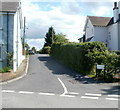 SO3204 : Plough Road, Penperlleni by Jaggery