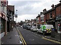 SJ4066 : Brook Street, Chester by Jeff Buck