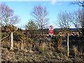 SY8784 : Firing Range Perimeter by Nigel Mykura
