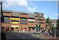TQ5839 : Morrisons, Tunbridge Wells by N Chadwick