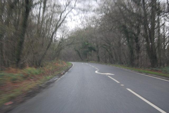 A264, Broomland Wood