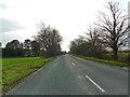TL2444 : Cambridge Road, Dunton by Alexander P Kapp