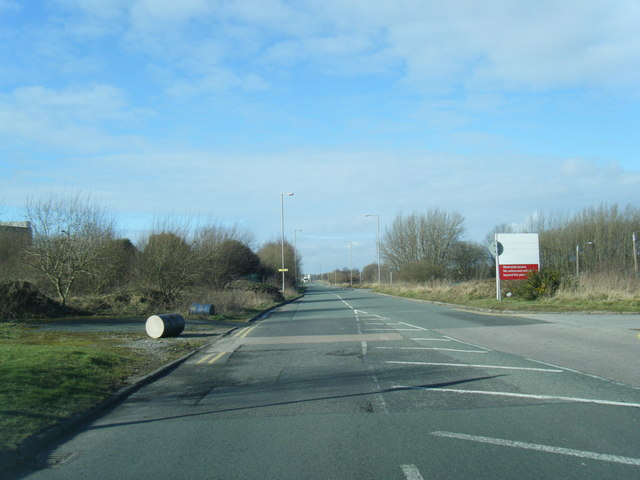 North Road