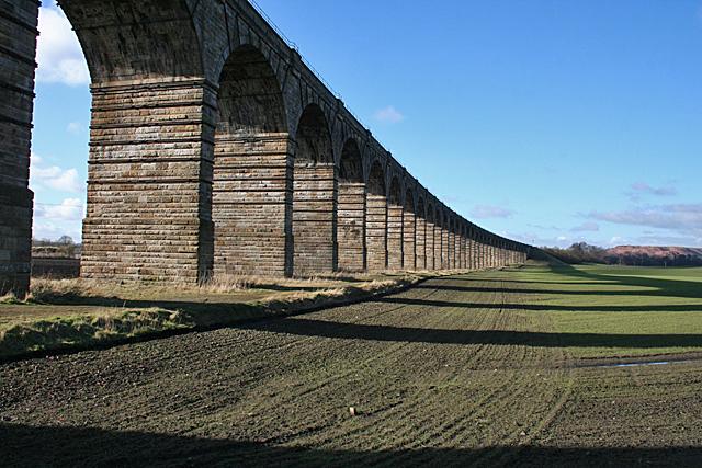 Ratho Viaduct