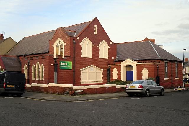 Acorn Community Church