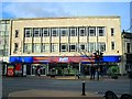 NZ3572 : B&M Bargains, Whitley Bay by Rose and Trev Clough