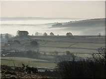 SK2077 : A view from Bretton Edge by Peter Barr