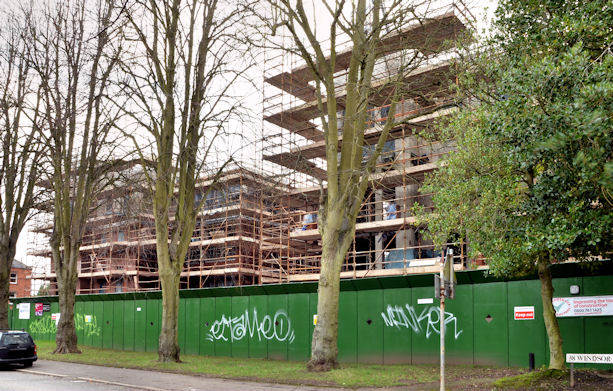 Nos 36-38 Windsor Park, Belfast (2013-2)