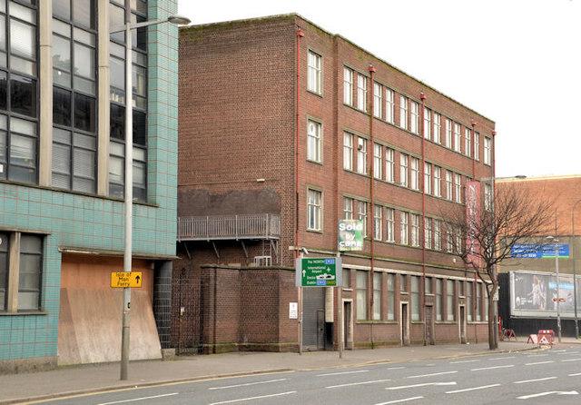 "The ""Nambarrie"" site, Belfast (5)"