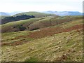 NY2825 : View over Whit Beck towards Latrigg by Oliver Dixon