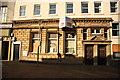 SK8189 : Former Lloyds Bank by Richard Croft