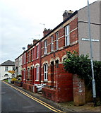 ST5393 : Exmouth Place, Chepstow by Jaggery