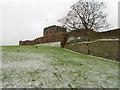 NY3956 : Carlisle Castle by David Dixon