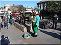 O1533 : A real leprechaun in Dublin! by Ian Paterson