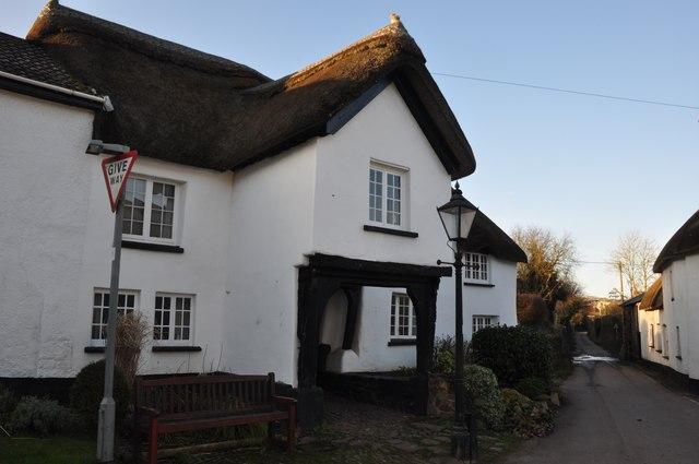 Coleford : Spencer House