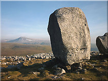 SD6876 : The Cheese Press Stone by Karl and Ali