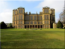 SK4663 : Hardwick Hall by Chris Heaton