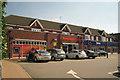 SP2865 : Recent convenience store, Coten End, Warwick by Robin Stott