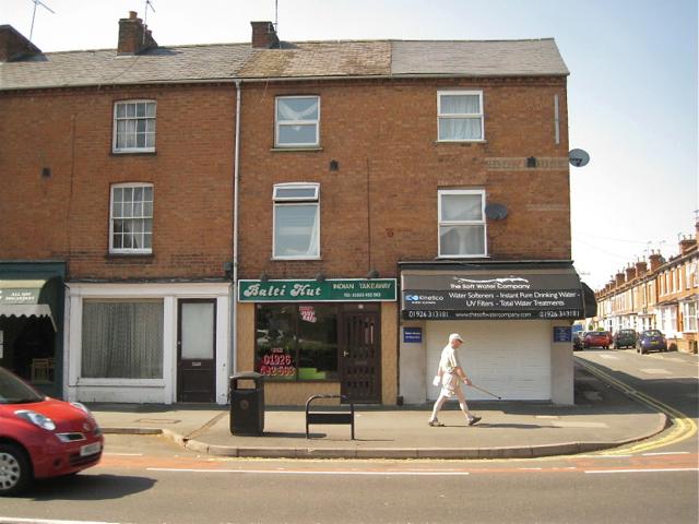 37 Coten End, Warwick