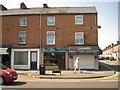 SP2865 : 37 Coten End, Warwick by Robin Stott