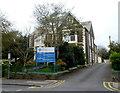 SN5000 : Brynmair Clinic, Llanelli by Jaggery