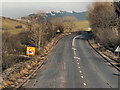 SD5399 : A6, Near Selside by David Dixon