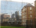TQ3282 : Reflected City! by Dave Pickersgill