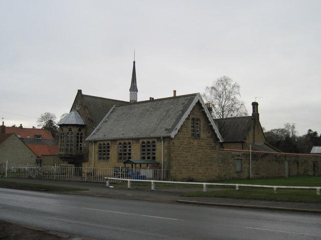Hovingham  Primary  School