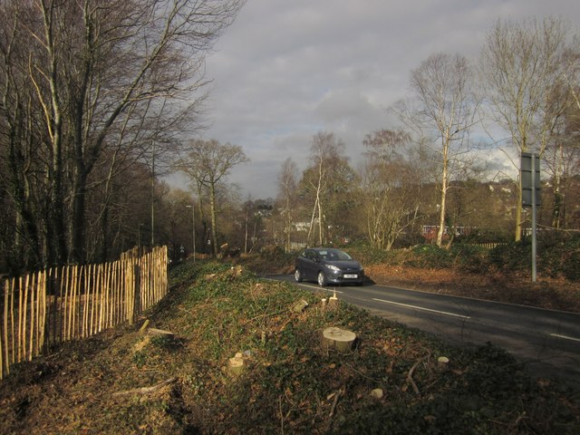 St Marychurch Road, Milber