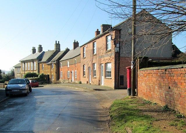 Belton-in-Rutland: Church Street