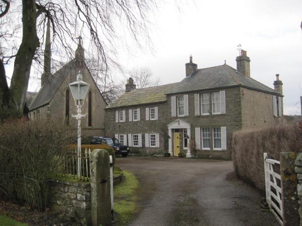 Old Rectory, Kirkhaugh