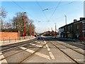 SJ9098 : Ashton Road by Gerald England