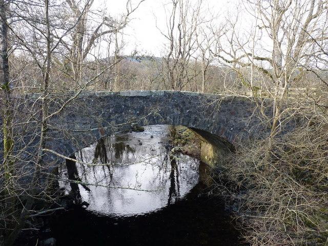 Shirmers Bridge