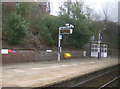 SJ8994 : Reddish North Railway Station by JThomas