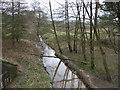 SJ7453 : Englesea Brook by JThomas