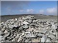 SH6864 : Carnedd Llewelyn Summit View by Rude Health