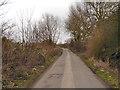 SD3109 : Broad Lane by David Dixon