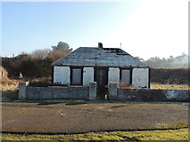 NS2005 : Derelict Cottage by Billy McCrorie