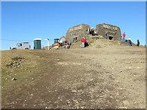 SJ1662 : Excavating the Jubilee Tower #1 - Feb 2013 by John S Turner
