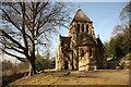 SE4917 : St.John the Evangelist's church by Richard Croft
