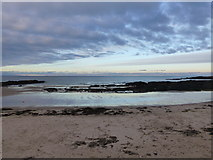 NJ1570 : Moray Firth by L  Cowieson
