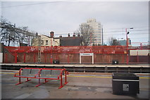 SP3378 : Coventry Station by N Chadwick