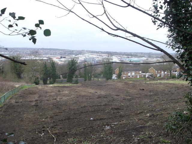 Development Land, Amherst Hill (3)