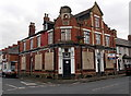 ST3188 : Derelict former Hereford Arms for sale, Newport by Jaggery