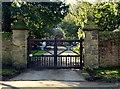 SK4861 : Teversal, Sutton-in-Ashfield NG17, Notts by David Hallam-Jones