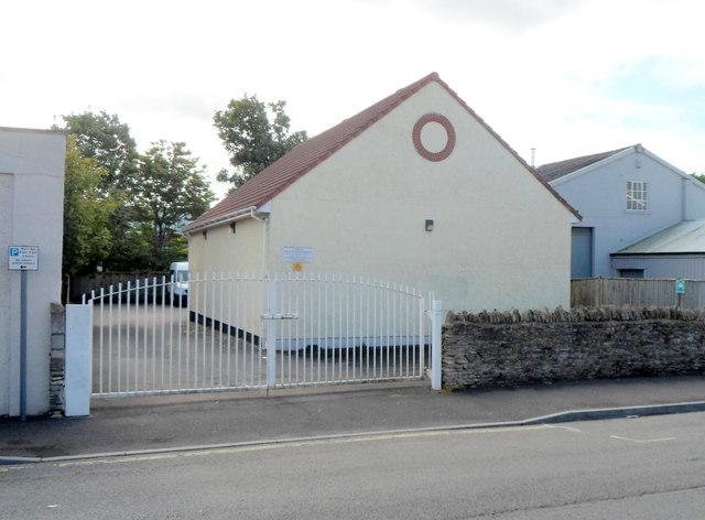 Brethren's Meeting Room, Chippenham