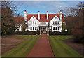 NS3429 : Lochgreen House Hotel by wfmillar