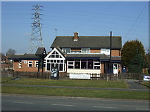 SJ6489 : The Hope and Anchor pub, Woolston by JThomas